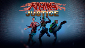 Baixar Raging Justice para Mac