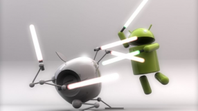 Apple cresce e Android cai no fim de 2016