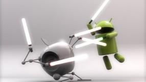 Apple cresce e Android cai no fim de 2016