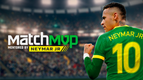 Baixar Match MVP Neymar JR - Football Superstar Career para Android