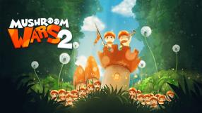 Baixar Mushroom Wars 2 para iOS
