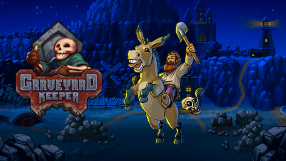 Baixar Graveyard Keeper para Windows