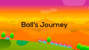 Baixar Ball's Journey para iOS