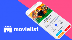 Baixar MovieList: Track Your Movies para iOS