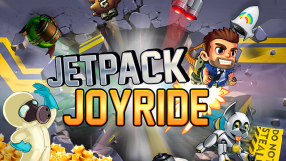 Baixar Jetpack Joyride