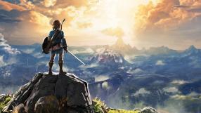 Novo Zelda é eleito o Jogo do Ano