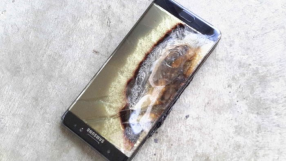 Empresa revela causa das explosões do Galaxy Note 7