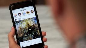Instagram desiste de dedurar quem tira print de stories