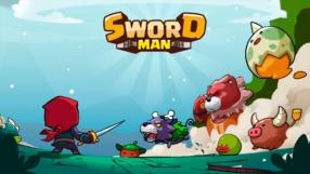 Baixar Sword Man : Monster Hunter para Android