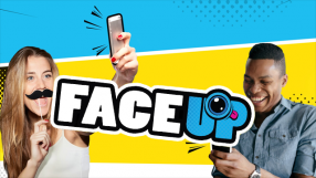 Baixar Face Up - The Selfie Game para iOS
