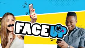 Baixar Face Up - The Selfie Game para iOS
