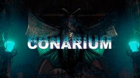 Baixar Conarium para SteamOS+Linux
