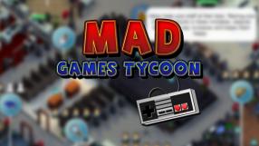 Baixar Mad Games Tycoon