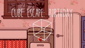 Baixar Cube Escape: Birthday