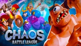 Baixar Chaos Battle League para iOS