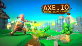 Baixar AXE.IO para Android