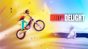 Baixar Moto Delight