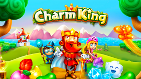 Baixar Charm King