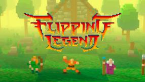 Baixar Flipping Legend para iOS