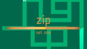 Baixar zip: set one para Linux