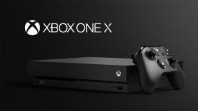 "Microsoft anuncia o ""console mais poderoso de todos"""