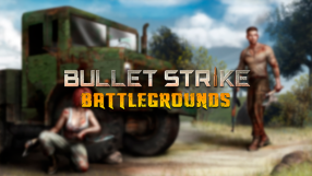 Baixar Bullet Strike: Battlegrounds