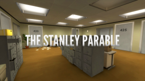 Baixar The Stanley Parable para SteamOS+Linux