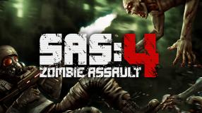 Baixar SAS: Zombie Assault 4 para Mac