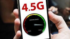 Testes do 4,5G da Claro chega a velocidade 682 Mbps