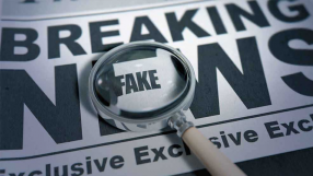 Estratégia de combate à fake news do Facebook falha