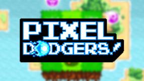 Baixar Pixel Dodgers