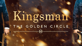 Baixar Kingsman: The Golden Circle