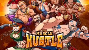 Baixar The Muscle Hustle: Slingshot Wrestling
