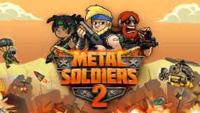 Baixar Metal Soldiers 2