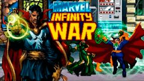 Baixar Marvel Infinity War para Mac