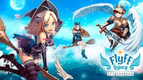 Baixar Flyff Legacy - Anime MMORPG