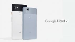 Google apresenta Pixel 2 e Pixel 2 XL