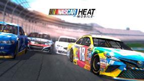 Baixar NASCAR Heat Mobile para iOS