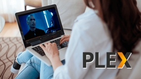 Baixar Plex Media Player para Windows