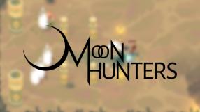 Baixar Moon Hunters para Mac