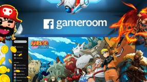 Baixar Facebook Gameroom