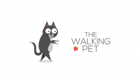 Baixar The Walking Pet para iOS
