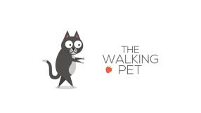 Baixar The Walking Pet para iOS