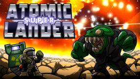 Baixar Atomic Super Lander para iOS