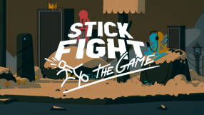 Baixar Stick Fight: The Game