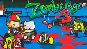Baixar Zombie Age 3 para iOS
