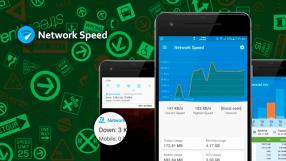Baixar Network Speed - Monitoring para Android