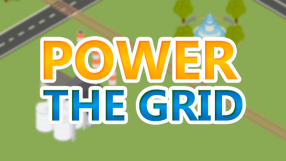 Baixar Power the Grid para Mac
