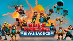 Baixar Blitz Brigade: Rival Tactics para iOS