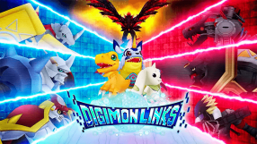 Baixar Digimon Links